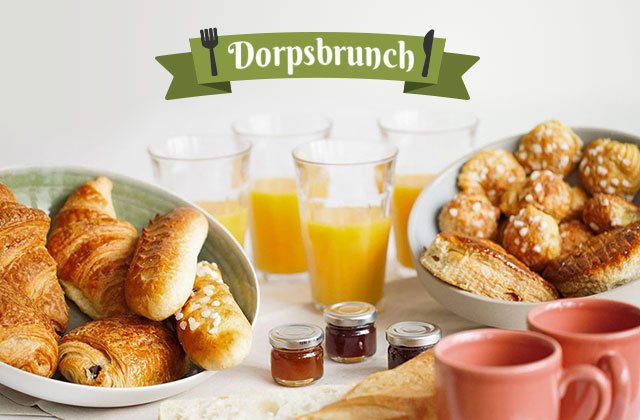 Dorpsbrunch